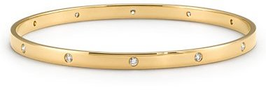 Starlight Diamond Bracelet in 18k Gold (1/2 ct. tw.)