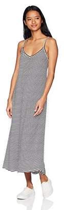 Volcom Junior's Lil V-Neck Tank Dress