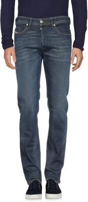 Diesel Denim pants - Item 42676910QP