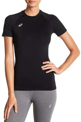 Asics Compression Short Sleeve Tee