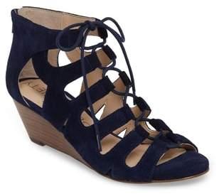 Sole Society 'Freyaa' Wedge Sandal