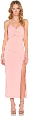 Bardot Nadia Maxi Dress $131 thestylecure.com