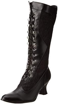 Ellie Shoes Women's 253 Rebecca Victorian Boot
