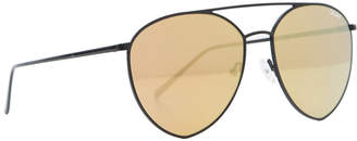 Quay Eyewear Indio Sunglasses $65 thestylecure.com
