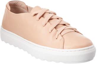 J/Slides Pollie Leather Sneaker
