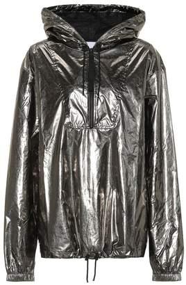 Reebok x Victoria Beckham Metallic jacket