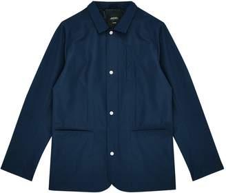 Dorothy Perkins Womens **Burton Blue Hybrid Jacket