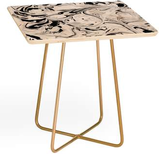 Deny Designs Jacqueline Maldonado Swirl Side Table