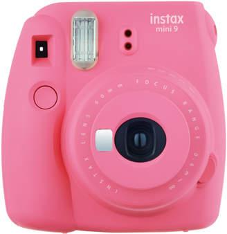 Fujifilm Pink Instax Mini 9 Camera