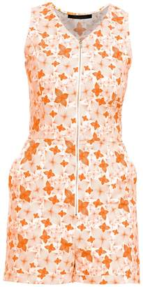 Tangerine Dress Shopstyle Uk
