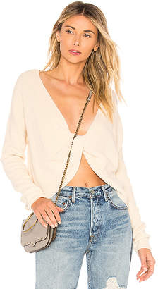 Lovers + Friends Spring Sweater