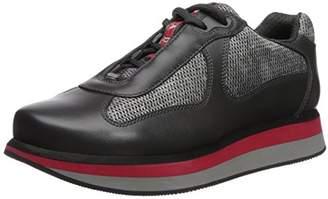 Prada Women's Platform Sneaker