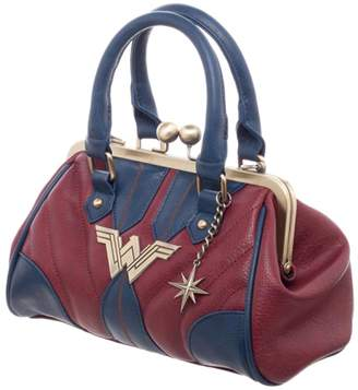 Bioworld Wonder Woman Movie Costume Inspi Handbag