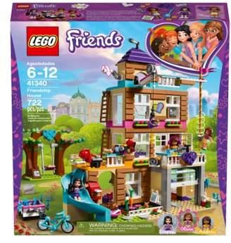 Lego Friendship House - 41340