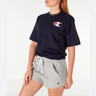 Champion Women's Heritage HBR T-Shirt