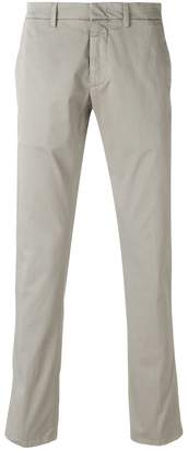 Paolo Pecora straight-leg trousers