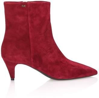 Michael Kors Blaine Flex Ankle Boots