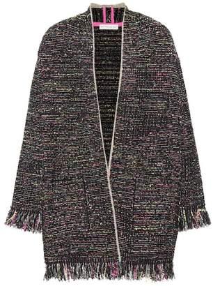 Etro Tweed jacket