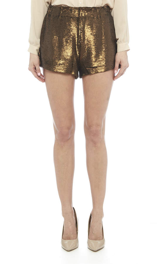 Free People Time To Shine Shorts