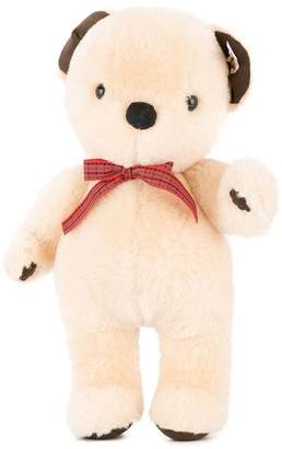 Familiar Teddy bear