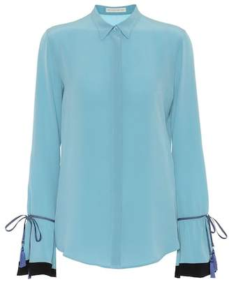 Etro Silk blouse