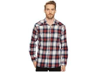 Lucky Brand Mason Workwear Shirt Men's Clothing