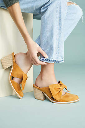 Jeffrey Campbell Cyrus Bow Mules