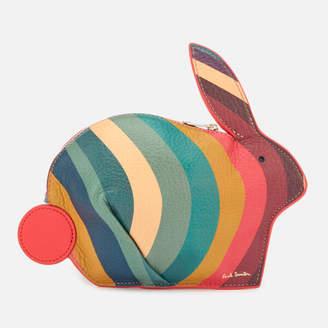 Paul Smith Women's Rabbit Swirl Bag - Multi