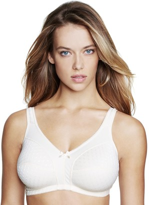 Dominique Bras: Marcelle Everyday Wirefree Comfort Bra 5360