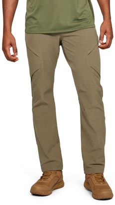 8fa95d2c94 Under Armour White Trousers For Men - ShopStyle Canada