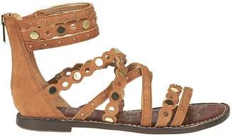 Sam Edelman Geren Flat Sandals