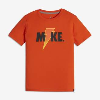 Nike Jordan Lightning Older Kids' (Boys') T-Shirt
