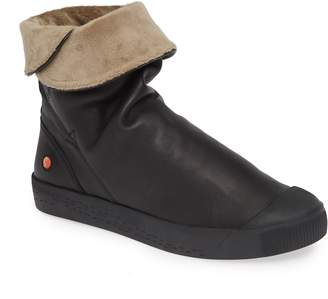Fly London Softinos by Kaz Slouchy Sneaker Boot
