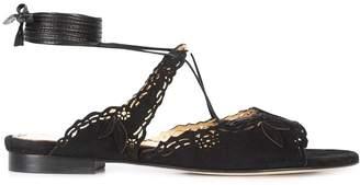 Marchesa Peyton sandals