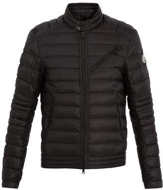 Moncler Royat quilted down jacket