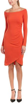 Susana Monaco Karin Sheath Dress