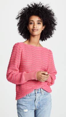MiH Jeans Celia Sweater