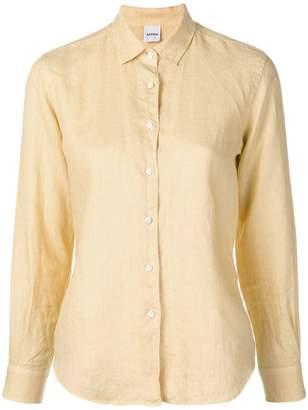 Aspesi pointed collar shirt