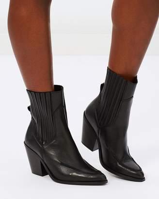 Mng Nashville Ankle Boots
