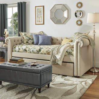 Three Posts New Britain Daybed with Trundle