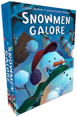 Penguin Random House Snowmen Galore