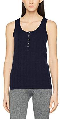 Fat Face Women's Skye Vest Pyjama Top Really Cheap Price Sneakernews Sale 100% Original 5Eh928AMrw