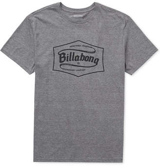 Billabong Men's Hartford Graphic-Print T-Shirt