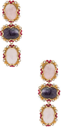 Christie Nicolaides Allegra Earrings