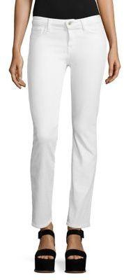 J BrandJ BRAND Amelia Straight-Leg Jeans