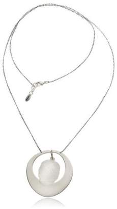 Scooter Fey SY604660-Women's Necklace-Metal-Silver