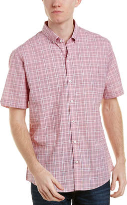 Zachary Prell Holland Woven Shirt