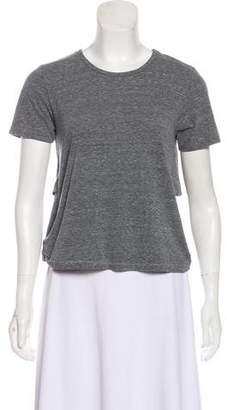 Amo Double-Layered T-Shirt