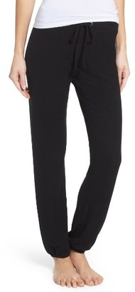 Women's Make + Model Good Vibes Jogger Pants $45 thestylecure.com