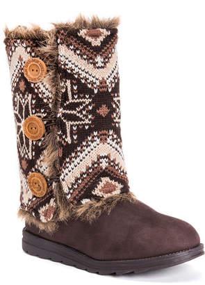 72504baa361 Muk Luks Comfort Women's Boots - ShopStyle